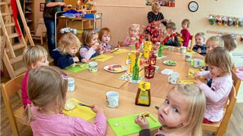 Детей водят в сауну - украинка рассказала о немецких детсадах