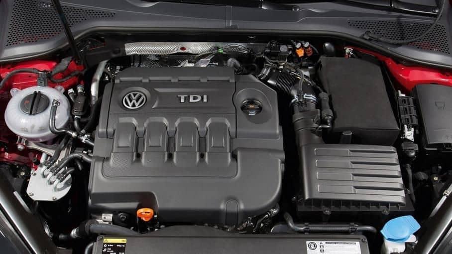 Volkswagen обвиняют в новом «дизельгейте»