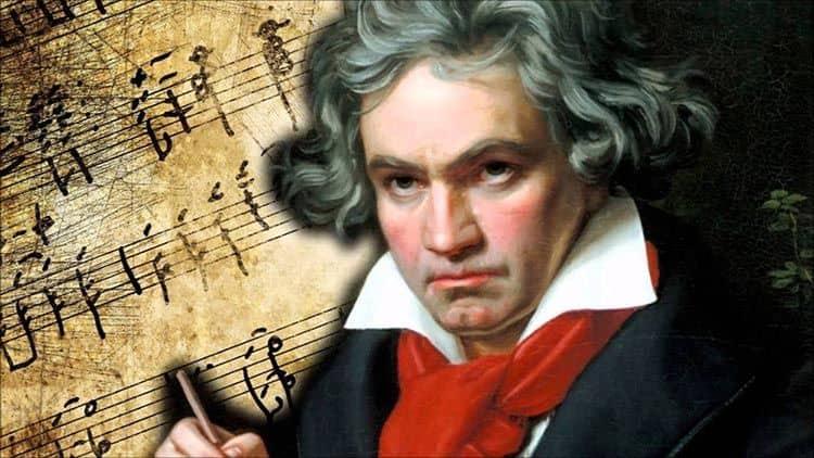 Незаконченную 10-ю симфонию Бетховена допишет искусственный интеллект
