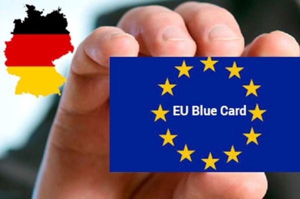 «Голубые карты» решают кадровый дефицит Германии
