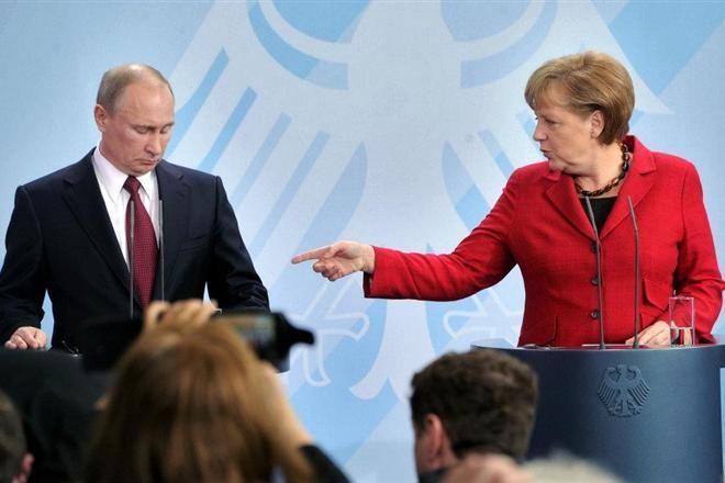 Опрос: более 50% немецких предпринимателей выступают за отмену антироссийских санкций