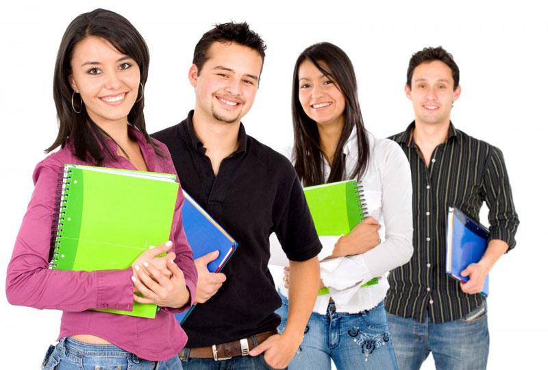 Студенты каких профессий получают больше всего сразу после университета?