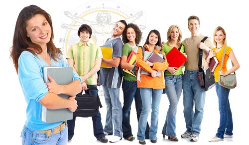 В Германии в немецких вузах учатся более миллиона студентов!