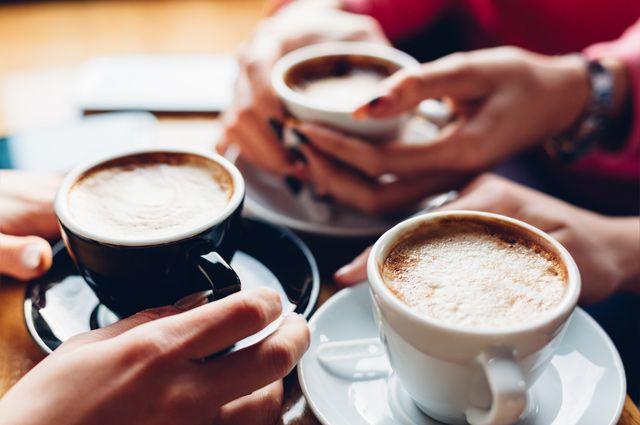 От каких болезней может помочь кофе?