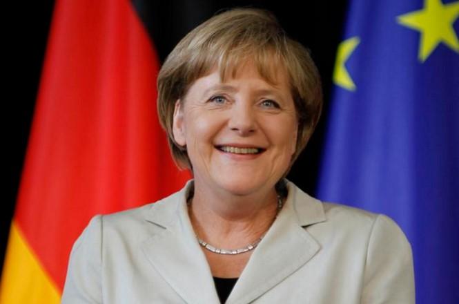 17 июля. В этот день в 1954 году в Гамбурге родилась Ангела Меркель
