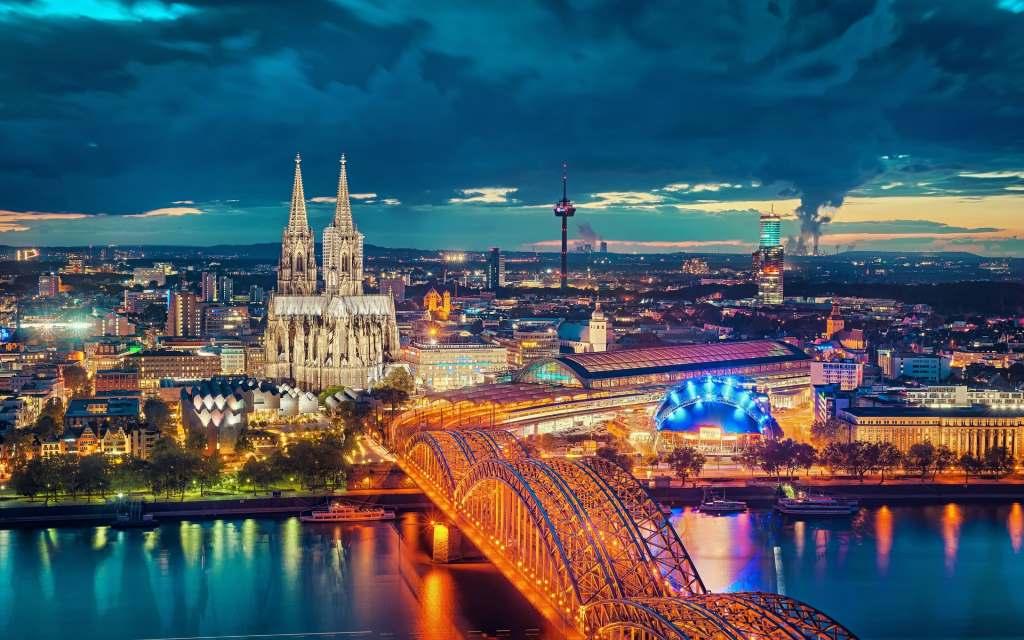 15 интересных фактов о Германии