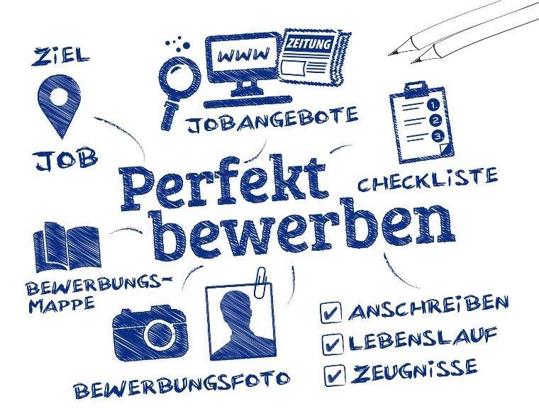 На работу в Германию: основные правила отправки резюме