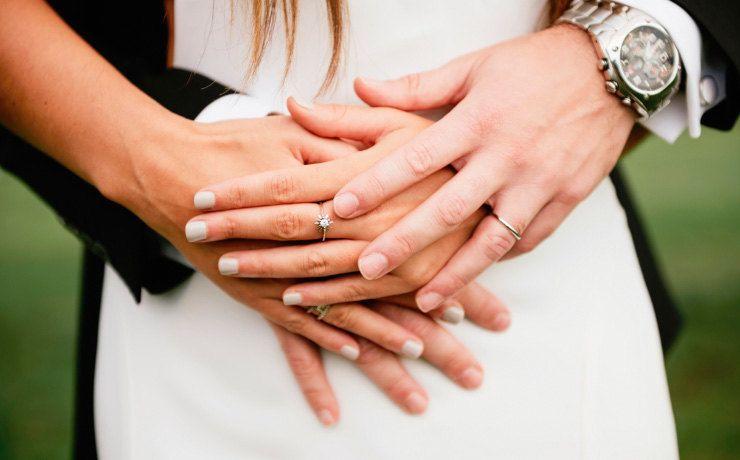 Кому учёные предрекают крепкий брак, а кому - неудачу