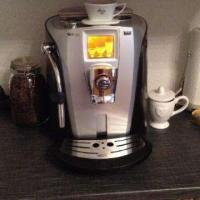 Продам кофе-автомат  Saeco Talera Touch