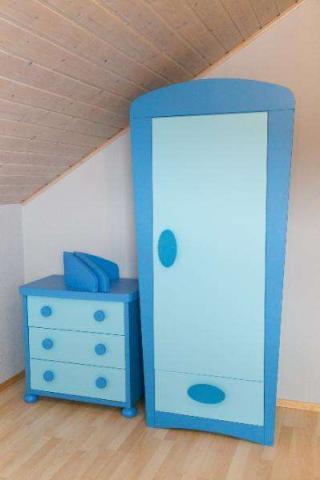 Продам шкаф в детскую комнату IKEA