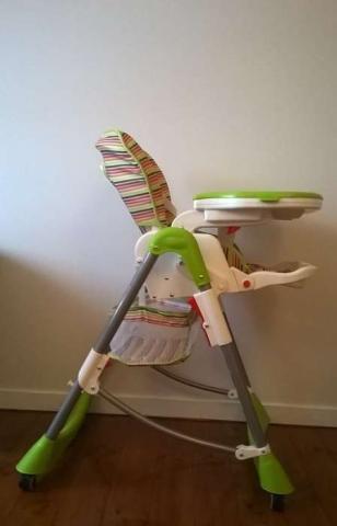 Продам стульчик для кормления Forkiddy OPTIMUM ST