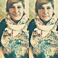 Женщина 57 лет пo уходу за пожилыми людьми.