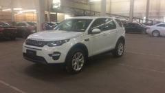 Продаются land rover discovery sport по низким ценам!