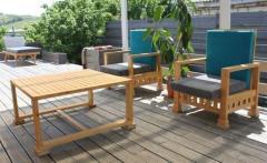 Продам мебель для террасы