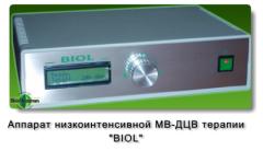 Продажа медицинского оборудования biol