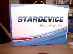 Продажа медицинского оборудования star device