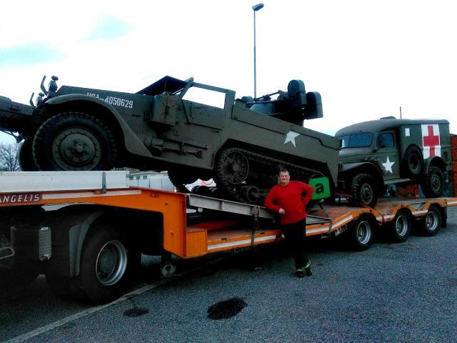 Ищу работу водителя международных перевозок по европе