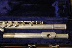 Флейта blessing b 101