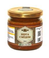 Перга с мёдом / 250 гр