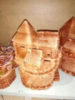 Продам сувенирную продукцию из глины.