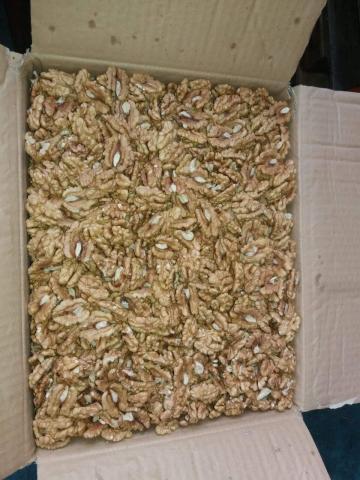 Грецкий орех чищеный/wanuess
