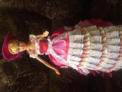 Куклы-шкатулки ручной работы