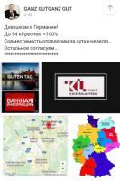 Переводы нем-русс-нем.