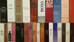 Мужские и женские ароматы от мировых брэндов
