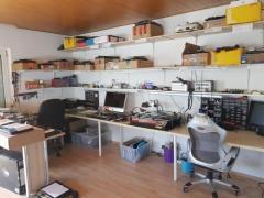 Продаётся фирма по ремонту ноутбуков на bga уровне, включая оборудование, сайт и обучение