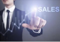 Требуется менеджер по продажам verkaufsmanager / in salesmanager / in