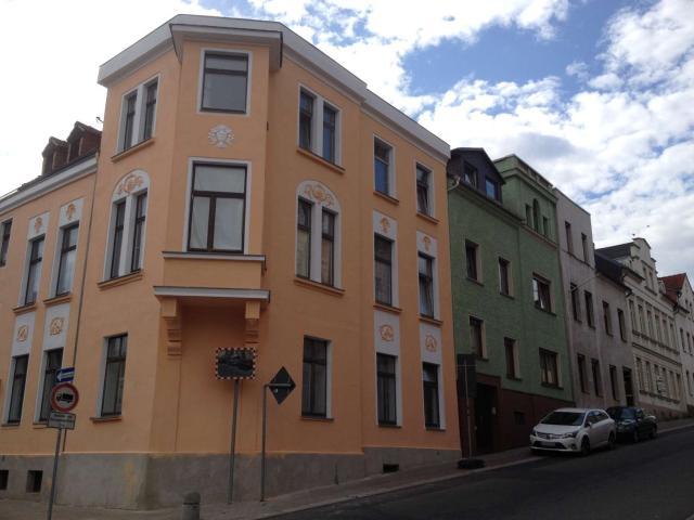 продам 6-квартирный дом в Саксонии Mietkauf