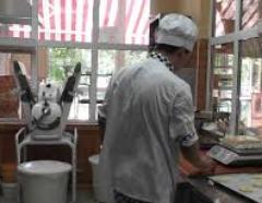 На пекарню требуются упаковщики и формовщики хлеба. Schweinfurt