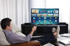 Интерактивное телевидение для: AuraHD, MAG, SmartTV