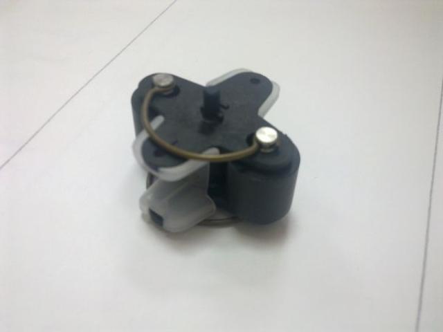 Rotor for dosing pump aqua consulting