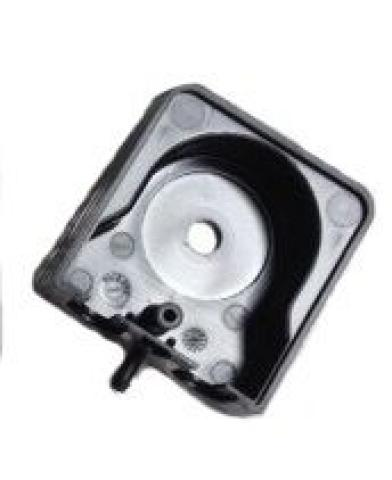 Black housing for dosing pump