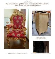 Элитная итальянская мебель. Продам за 60-40 % от стоимости. Частное объявление!