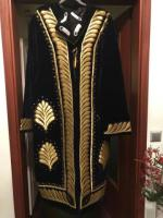 Халат узбекский