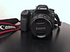 Продам dslr камеру