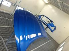 Работа автомаляром на сервис по кузовному ремонту автомобилей