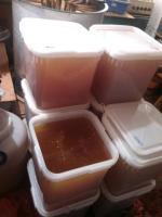 Продам качественный пчелиный мед