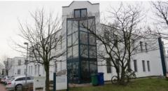 Коммерческое здание в берлине