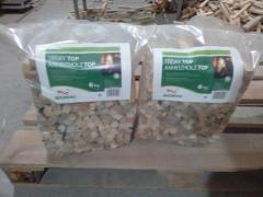 Firewood дрова фасовка