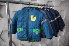 Продажа детской верхней одежды из украины
