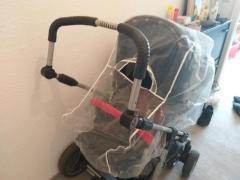 Детская коляска от 0 до 18 месяцев