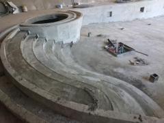 Бригада бетонщиков ищет работу