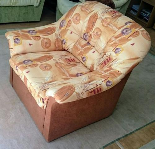 Удобные кресла