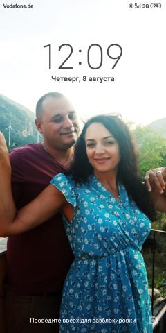 Семейная пара ищет работу есть поспорта ес