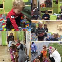 Немецко-русский детский сад во фрайбурге (freiburg i. Breisgau)