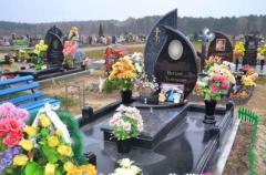 Памятники и мемориальные комплексы