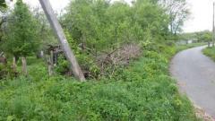 Участок земли 30 соток в заповедной зоне